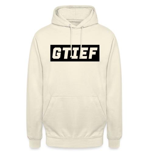 GTIEF - Unisex Hoodie