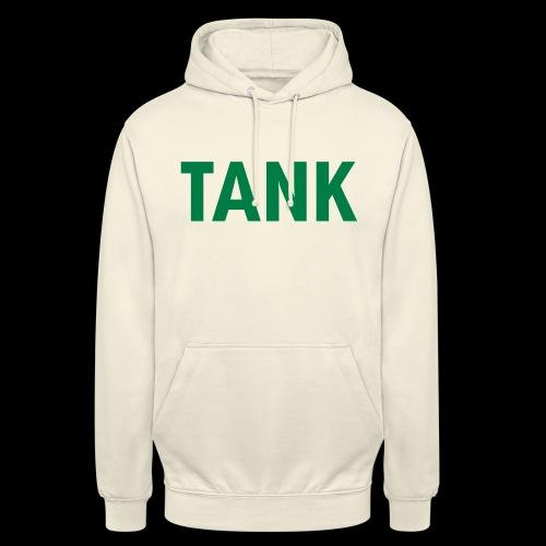 tank - Hoodie unisex