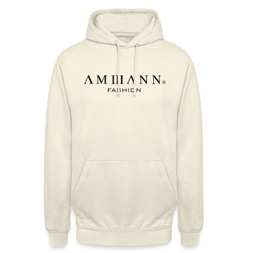 AMMANN Fashion - Unisex Hoodie