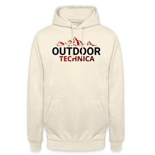 Outdoor Technica - Unisex Hoodie