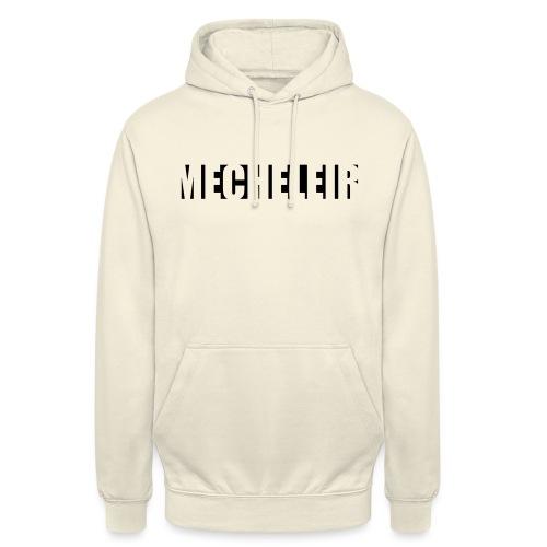 Mecheleir - Hoodie unisex