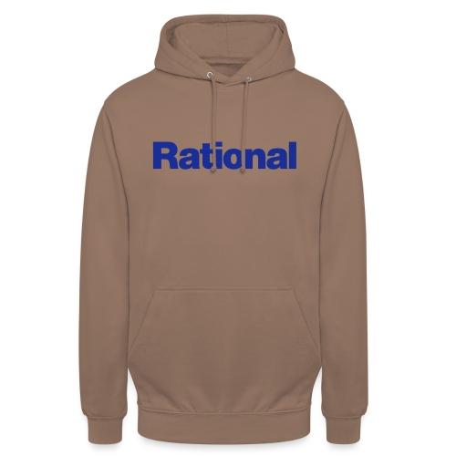 BD Rational - Unisex Hoodie