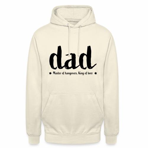 Dad - Hoodie unisex