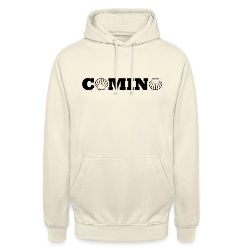 Camino - Hættetrøje unisex