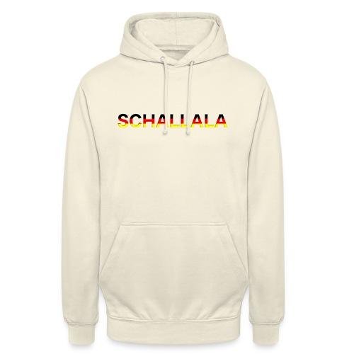 Schallala - Unisex Hoodie