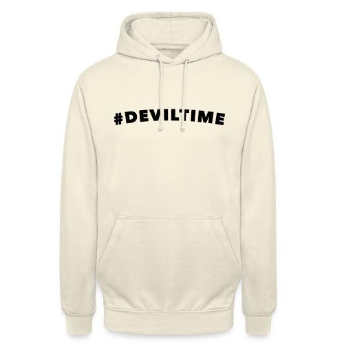 deviltime Belgique - Belgique - Belgique - Sweat-shirt à capuche unisexe