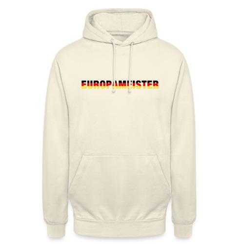 Europameister - Unisex Hoodie