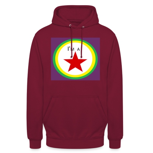 I'm a STAR! - Unisex Hoodie