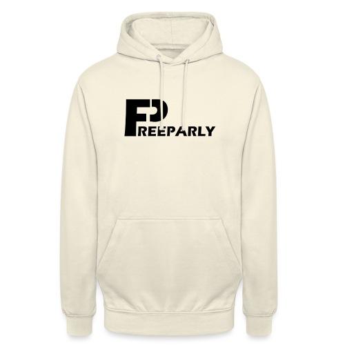Freeparly - Hoodie unisex
