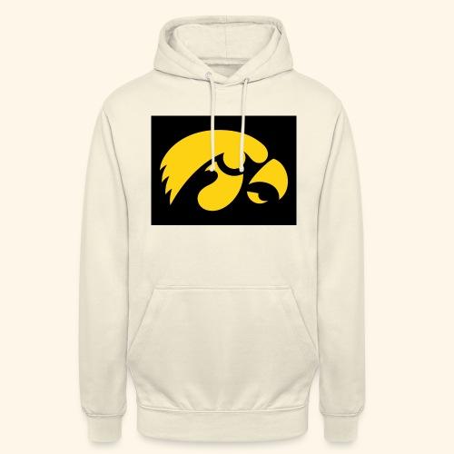 YellowHawk shirt - Hoodie unisex