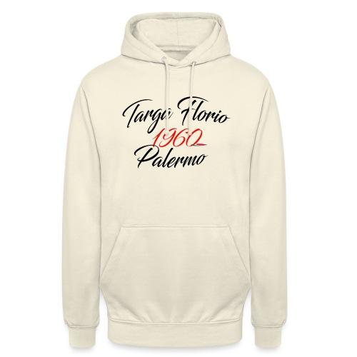 Anciennes courses Italiennes - Sweat-shirt à capuche unisexe