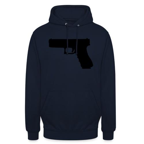 The Glock 2.0 - Unisex Hoodie