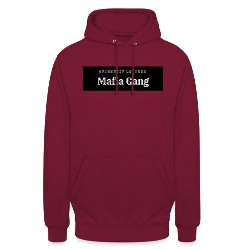 Mafia Gang - Nouvelle marque de vêtements - Sweat-shirt à capuche unisexe