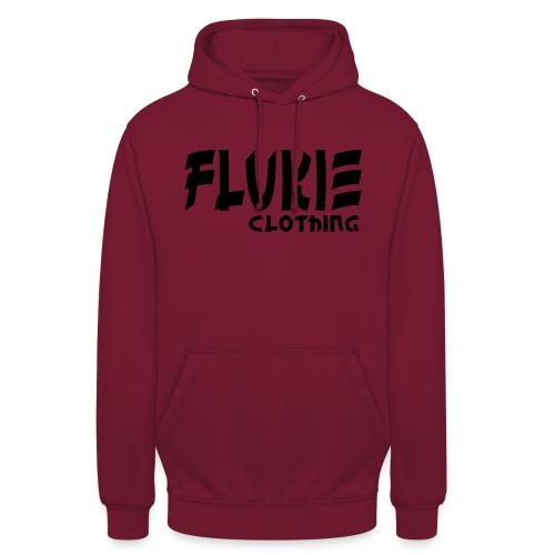 Flukie Clothing Japan Sharp Style - Unisex Hoodie