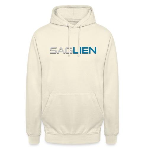 SAGLIEN - Unisex-hettegenser