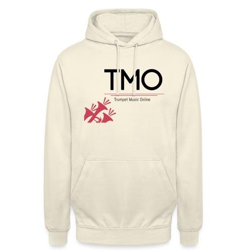 TMO Logo - Unisex Hoodie