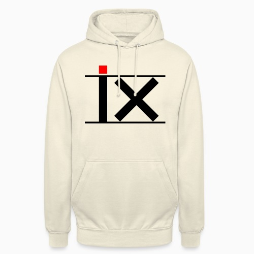inventor logo - Unisex Hoodie