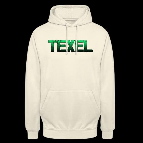 Texel - Hoodie unisex