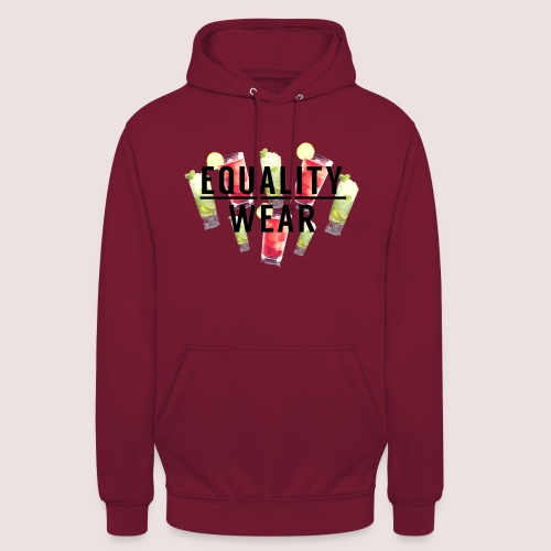 Equality Wear Summer Edition - Unisex Hoodie