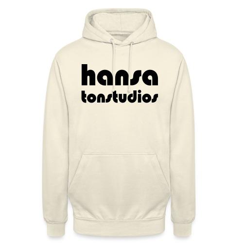 Hansa Tonstudios | Original - Unisex Hoodie