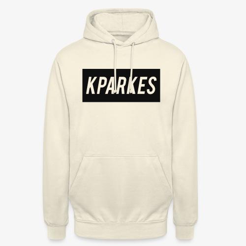 KPARKES Design - Unisex Hoodie