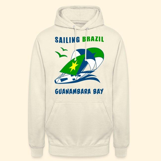 Sailing Brazil
