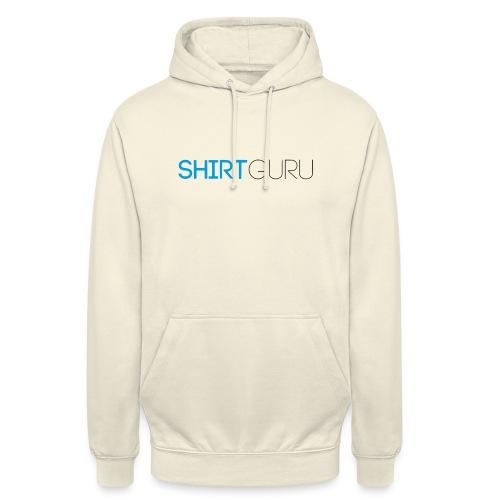 SHIRTGURU - Unisex Hoodie