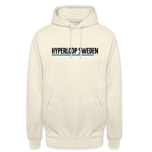 Hyperloop Sweden - Luvtröja unisex