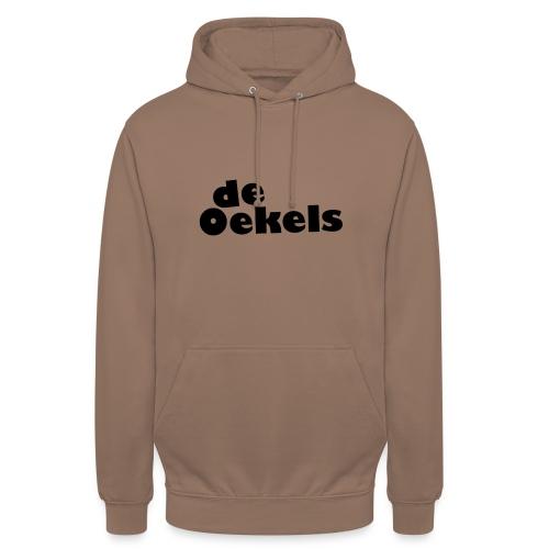 DeOekels t-shirt - Hoodie unisex