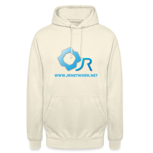 Official Logo - Unisex Hoodie