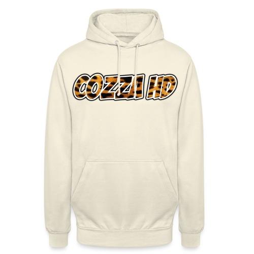 clothing brand 10 png - Unisex Hoodie
