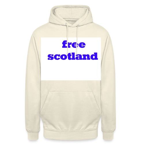 free scotland - Unisex Hoodie