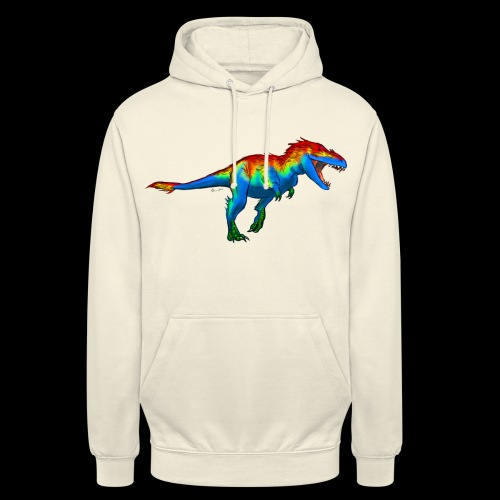 T-Rex - Unisex Hoodie