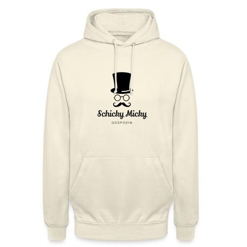 Schicky Micky klassisch - Unisex Hoodie
