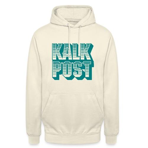 Kalk Post Sunrise - Unisex Hoodie