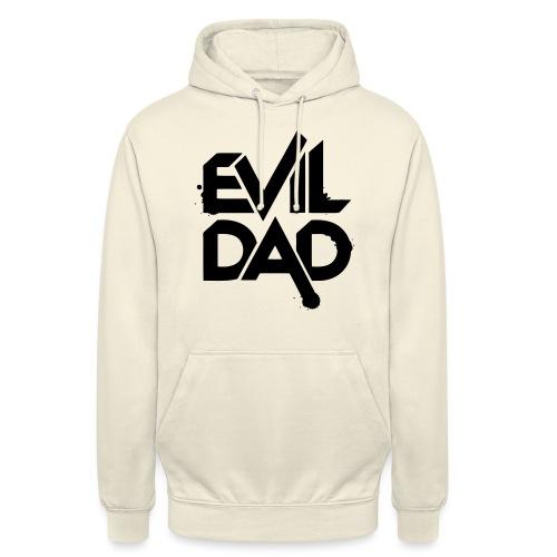 Evildad - Hoodie unisex