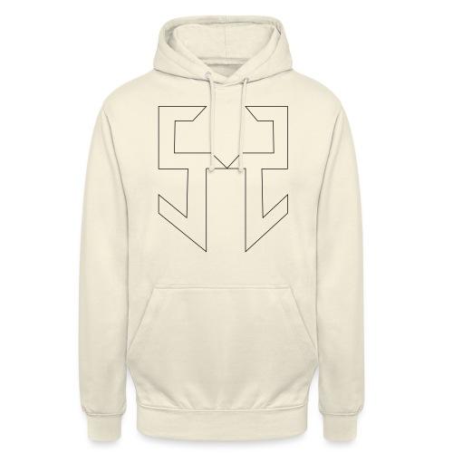 stranger113 - Sweat-shirt à capuche unisexe