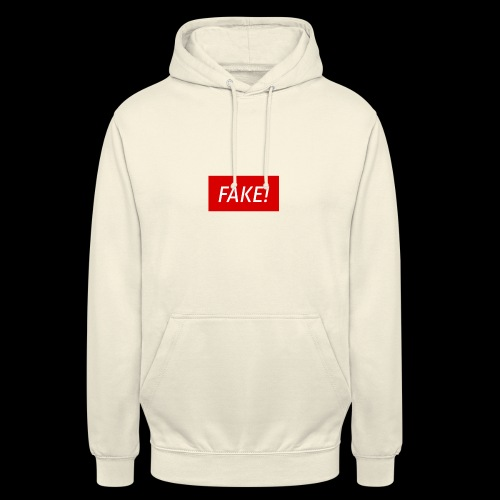 FAKE-Collection by ØNIC™ - Unisex Hoodie