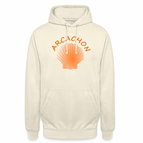 Arcachon Shell - Unisex Hoodie