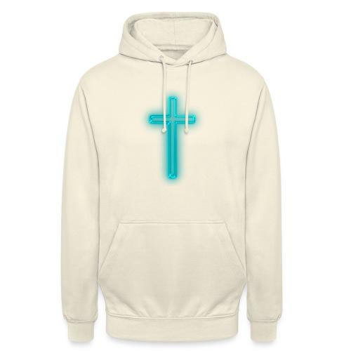 #Cross - Unisex Hoodie
