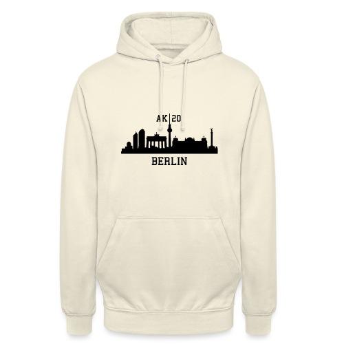 Berlin - Unisex Hoodie