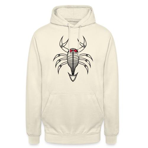 scorpio - Unisex Hoodie