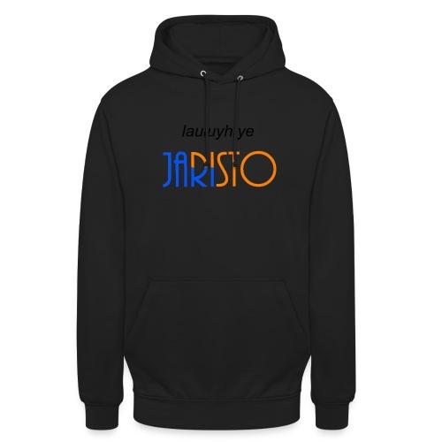 """JaRisto Lauluyhtye - Huppari """"unisex"""""""