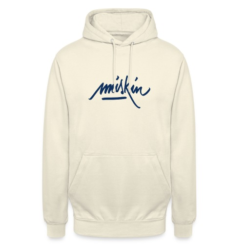 T-Shirt Miskin - Sweat-shirt à capuche unisexe