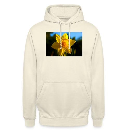 daffodil - Unisex Hoodie
