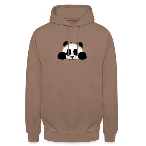 panda - Unisex Hoodie
