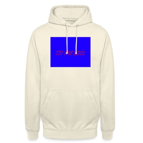 BLUE BOSSES - Unisex Hoodie