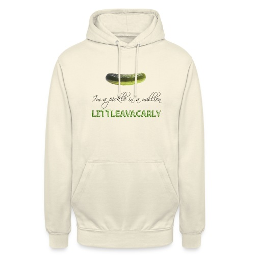Im a pickle in a MILLION - Unisex Hoodie