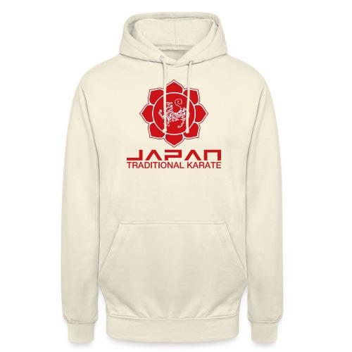 Japan Karate Shotokan - Unisex Hoodie