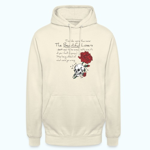 The Beautiful Loosers - Unisex Hoodie